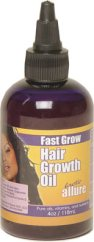 Hair Grow Oil
